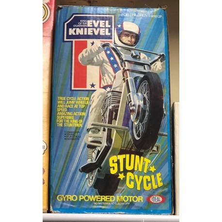 Evel Knievel Stunt Cycle (Original)