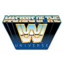 Masters Of The WWE