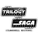 The Trilogy & Saga Collections