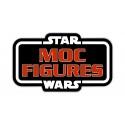 Vintage Figures : MOC
