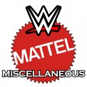 Mattel Miscellaneous