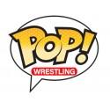 Wrestling Pop Vinyl