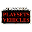Vintage Playsets & Vehicles : ALL