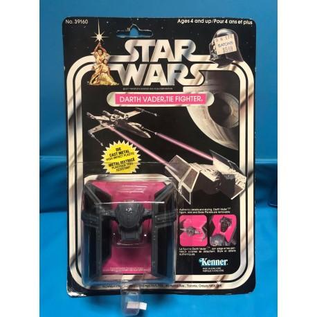 Darth Vader Tie-Fighter - 20 Back